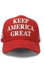 Donald Trump AUTHENTIC Keep America Great 45th President hat OFFICIAL cap