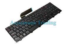 74TVD Dell Inspiron 17 7779/78 French English BI Backlit 101 Keyboard M16NXC-UBS