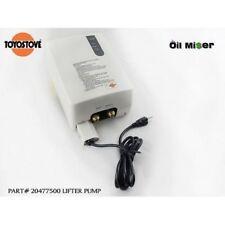 Kerosene, OIL, K-1 Direct Vent Heater Lifter Pump 20477500, OPT-91IL