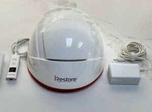 iRestore Professional 282 Laser Hair Growth Device (Lightly Used)