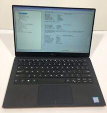 Dell XPS 13 9370 Intel Core i7-8550U 16GB 512GB UHD 3840 X 2160