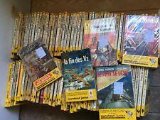 Gros lot 97 livres Marabout   #157