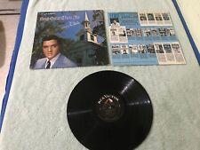 ELVIS HOW GREAT THOU ART in shrink  record album LP