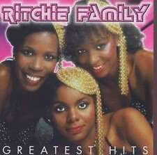 Greatest Hits - Ritchie Family CD