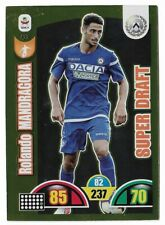 CALCIATORI ADRENALYN PANINI 2018-19 2019 CARD N.423 SUPER DRAFT MANDRAGORA