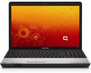 "Compaq CQ71 17.3"" HDMI Intel 5.0GHz4GB 500GB HP G71  Presario Laptop 17"