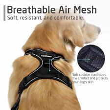 RABBITGOO L Size No-Pull Adjustable Dog Harness