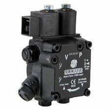 SUNTEC Ölbrennerpumpe AS 47 CK  1554 6P 0500  Ölpumpe  auch Ersatz für Eckerle