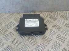 AUDI A6 C6 4F 2004-2011 ELECTRONIC PARKING CONTROL UNIT MODULE 4F0907801A
