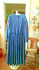 Preowned Civil war, old West, Reenactor, Victorian Dress