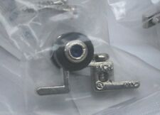 lot 25 Perfect Single RG6 Ground Block w/ Rubber grommets on coax port ends f81