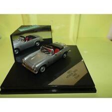 HONDA S800 1966 Gris VITESSE 086D 1:43