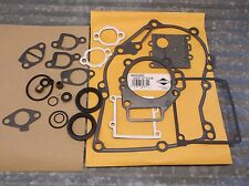 NOS Genuine Briggs and Stratton Engine Gasket Set 495260