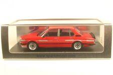 BMW Alpina B7 Turbo (E12) Red