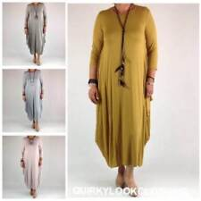 Lagenlook Boho Dresses for Women
