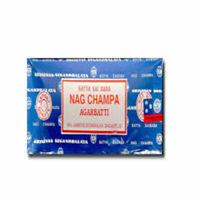 Nag Champa Incense 40 Gms by Sai Baba
