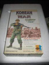 1:6 Dragon WWII Korean War Pusan 950 USMC Sniper Jack 70025 NRFB