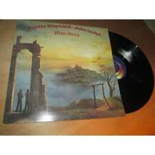 JUSTIN HAYWARD & JOHN LODGE - blue jays - MOODY BLUES TRESHOLD THS 12 Uk Lp 1975