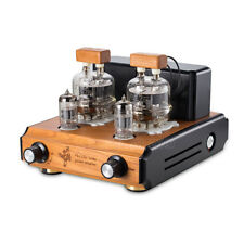 Douk Audio Mini FU32 Vacuum Tube Amplifier HiFi Push-Pull Stereo Power Amp 6W+6W