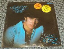 Ronnie McDowell I Love You I Love You I Love You SEALED 1978 Country