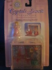 Kenner Crystal's Secrets Collection Darling Dressing Room