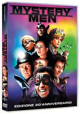 MYSTERY MEN  DVD -