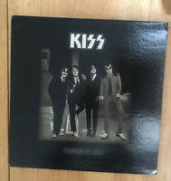 KISS Dressed To Kill US 0518 Mid-80's Pressing Plant 53 Cover Not Embossed