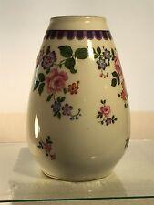 Antique Zeh Scherzer & Co Vase Bavaria/Germany 1880-1882