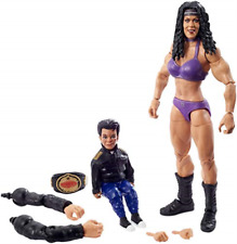WWE WRESTLEMANIA ELITE CHYNA (US IMPORT) ACC NEW
