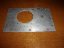 Mooney Aircraft Cabin Door Panel 340124-017