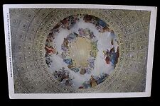 Unposted The Rotunda Canopy-Apotheosis of Washington Washington DC Postcard