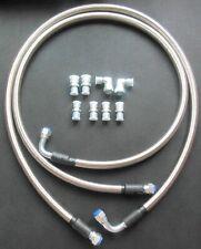 AN6 Transmission Cooler Hose Fitting 50