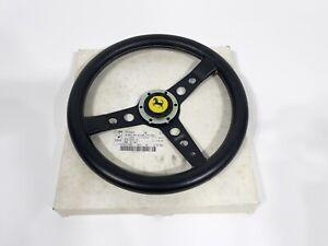 MOMO Ferrari Prototipo Steering Wheel 308 328 348 F355 360