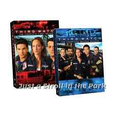 Third Watch: Crime TV Series Complete Seasons 1 & 2 Box / DVD Set(s) NEW!