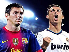 10-25-2014 El Clasico Real Madrid vs Fc Barcelona DVD