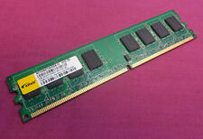 2 Gb Elixir m2y2g64ut8hd5b-3c sin ECC Pc2-5300u 800mhz Ddr2 Desktop Memory