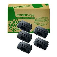 5 pack MLT-D203L Toner fits Samsung ProXpress M3320ND M3370FD Printer BEST DEAL!