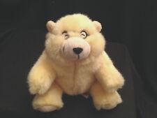 "Charmin Tissue Mascot Dillon Teddy Bear Glasses TV Ad Plush Stuffed Soft Russ 5"""