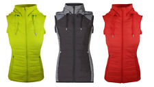 MARKS & SPENCER PADDED SPORTS GILET ACTIVE SLEEVELESS THINSULATE BODYWARMER M&S