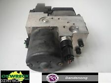TS ASTRA ABS PUMP MODULATOR TRACTION CONTROL TYPE, 09/98-10/06