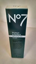 Boots No7 protect and perfect  advanced Serum 30ml