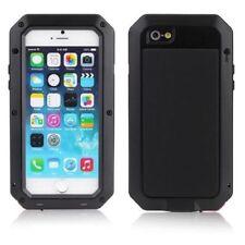 A prueba de polvo Impermeable de Aluminio Gorilla Metal Cubierta para Apple iPhone 8 Plus