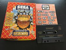 ESWAT by Sega / U.S Gold  for Sinclair Zx Spectrum - Small Box