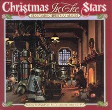 Christmas In The Stars: Star Wars Christmas Album