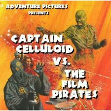 CAPTAIN CELLULOID VS. THE FILM PIRATES, 1966