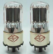 NEW Shuguang Chinese 6N9P 6SL7 6H9C Vacuum Tube 2PCS