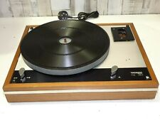 THORENS TD 160 VINTAGE HI FI SEPATATES USE RECORD PLAYER TURNTABLE (SME FITTING)