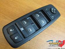 2008-2009 Chrysler Jeep Dodge Ram Driver Side Master Window Switch Mopar OEM