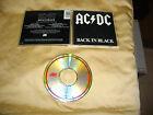 ac dc back in black atlantic 1980 canadian cd 16018