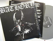 "Bathory ""SAME"" - LP-VINILE Grey"